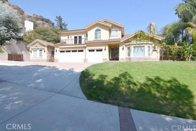 3511 Emerald Isle Drive, Glendale, CA 91206 - MLS#: 318000396