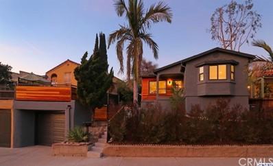949 Dexter Street, Los Angeles, CA 90042 - MLS#: 318000414