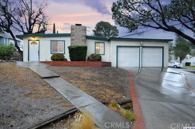 3201 Frances Avenue, La Crescenta, CA 91214 - MLS#: 318000438