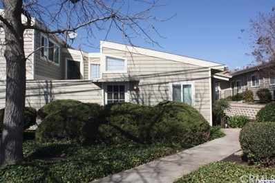 11377 Osborne Place UNIT 25, Sylmar, CA 91342 - MLS#: 318000442