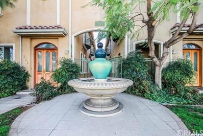 216 N Buena Vista Street UNIT 113, Burbank, CA 91505 - MLS#: 318000446