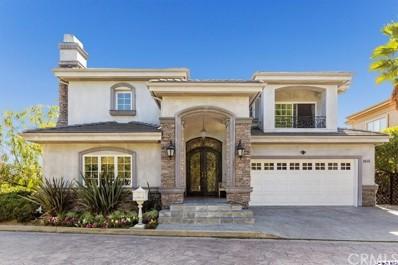 1515 La Vista Terrace, Glendale, CA 91208 - MLS#: 318000454