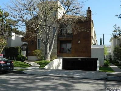 1020 San Rafael Avenue UNIT 7, Glendale, CA 91202 - MLS#: 318000470