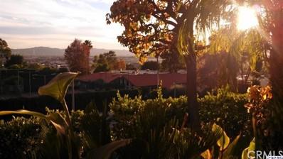9568 Via Bernardo, Sun Valley, CA 91504 - MLS#: 318000481