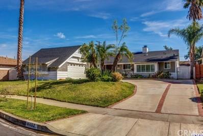 9452 Forbes Avenue, Northridge, CA 91343 - MLS#: 318000501