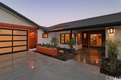 770 Panorama Place, Pasadena, CA 91105 - MLS#: 318000510