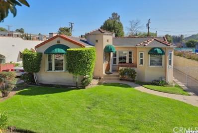 316 Allen Avenue, Glendale, CA 91201 - MLS#: 318000515