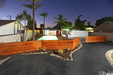11983 Redbank Street, Sun Valley, CA 91352 - MLS#: 318000517