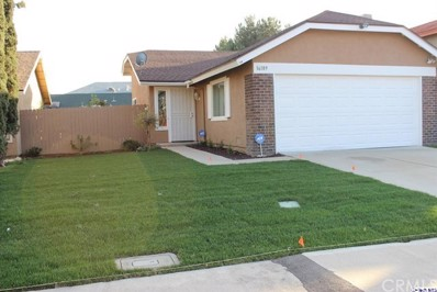 16189 Harvey Drive, Fontana, CA 92336 - MLS#: 318000675