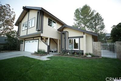 23134 Poplar Glen Circle, Valencia, CA 91354 - MLS#: 318000689