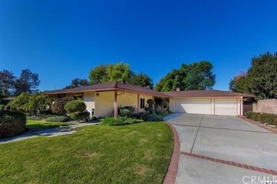 2337 N Arroyo Boulevard, Pasadena, CA 91103 - MLS#: 318000733