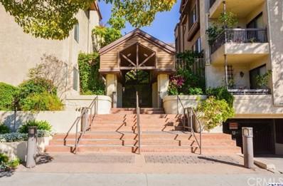 236 N Louise Street UNIT 109, Glendale, CA 91206 - MLS#: 318000734