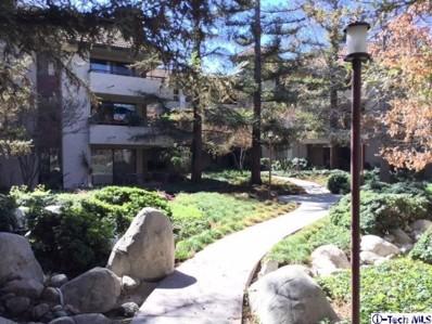 4280 Via Arbolada UNIT 121, Monterey Hills, CA 90042 - MLS#: 318000741