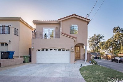 10123 Oro Vista Avenue, Sunland, CA 91040 - MLS#: 318000744