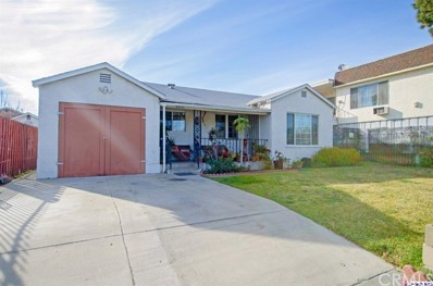 6651 Camellia Avenue, North Hollywood, CA 91606 - MLS#: 318000755
