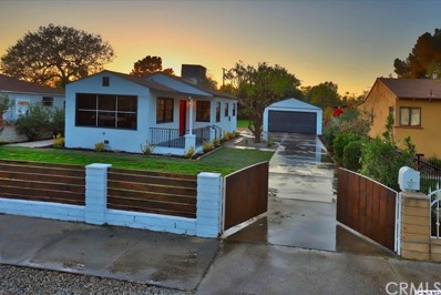 10973 Burnet Avenue, Mission Hills (San Fernando), CA 91345 - MLS#: 318000756