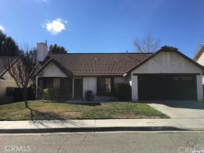 1920 Simsburry Street, Palmdale, CA 93550 - MLS#: 318000809