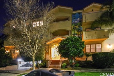 555 E Santa Anita Avenue UNIT 301, Burbank, CA 91501 - MLS#: 318000825