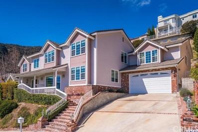 3289 Barnes Circle, Glendale, CA 91208 - MLS#: 318000832