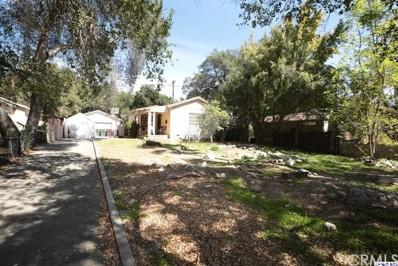 2911 Oakendale Place, Glendale, CA 91214 - MLS#: 318000872