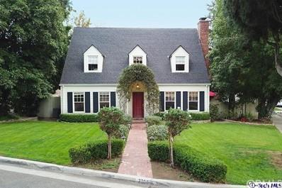 2300 Blanchard Drive, Glendale, CA 91208 - MLS#: 318000921