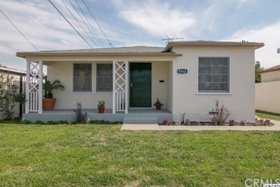 5912 King Avenue, Maywood, CA 90270 - MLS#: 318000932