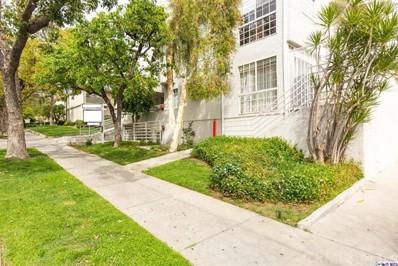 1328 N Columbus Avenue UNIT 11, Glendale, CA 91202 - MLS#: 318000933