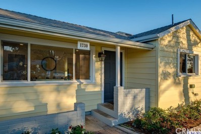 1730 N California Street, Burbank, CA 91505 - MLS#: 318000962