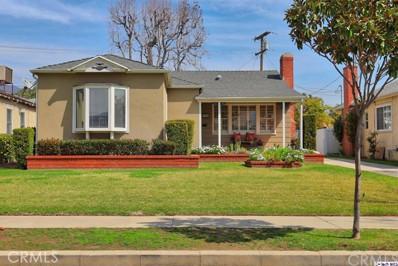 736 Dale Avenue, Glendale, CA 91202 - MLS#: 318000964