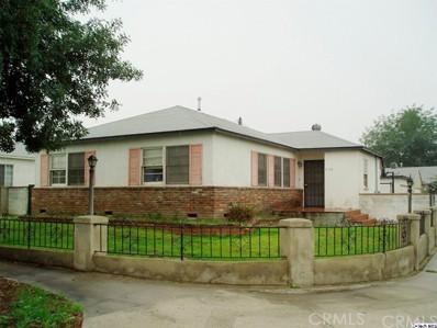 9687 Sandusky Avenue, Arleta, CA 91331 - MLS#: 318000969
