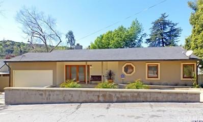 1483 Arroyo View Drive, Pasadena, CA 91103 - MLS#: 318000975