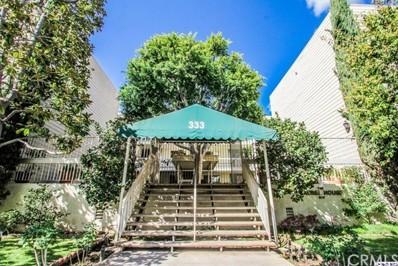 333 N Louise Street UNIT 23, Glendale, CA 91206 - MLS#: 318001024
