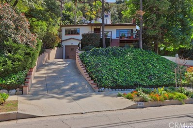 620 E Cypress Street, Glendale, CA 91205 - MLS#: 318001036