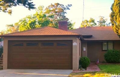 1345 Jackman Street, Lancaster, CA 93534 - MLS#: 318001067