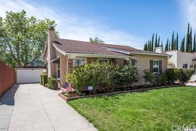 1944 Chilton Drive, Glendale, CA 91201 - MLS#: 318001076