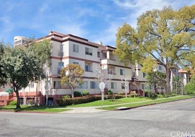 401 N Kenwood Street UNIT 114, Glendale, CA 91206 - MLS#: 318001086
