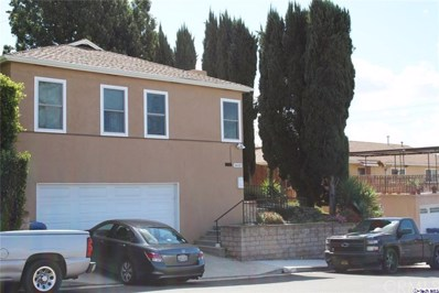 3610 Roderick Road, Glassell Park, CA 90065 - MLS#: 318001204