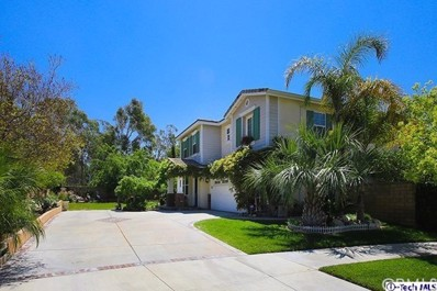 27610 Olive Mill Court, Valencia, CA 91354 - MLS#: 318001225
