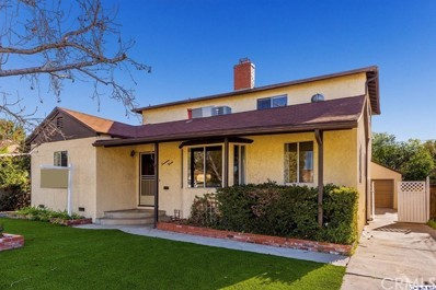 1720 N California Street, Burbank, CA 91505 - MLS#: 318001233