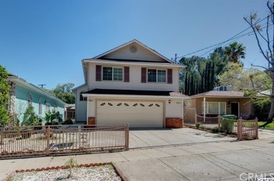 9782 Samoa Avenue, Tujunga, CA 91042 - MLS#: 318001234