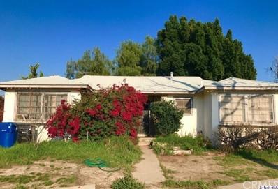 9170 Morehart Avenue, Pacoima, CA 91331 - MLS#: 318001250