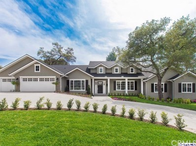 2032 Orchard Lane, La Canada Flintridge, CA 91011 - MLS#: 318001270