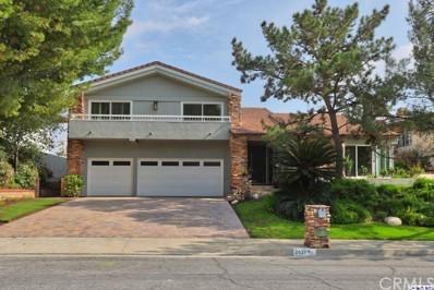 2427 Flintridge Drive, Glendale, CA 91206 - MLS#: 318001285