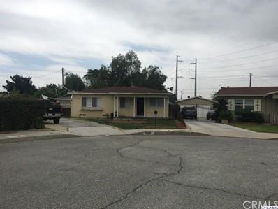 3169 Cosbey Avenue, Baldwin Park, CA 91706 - MLS#: 318001290