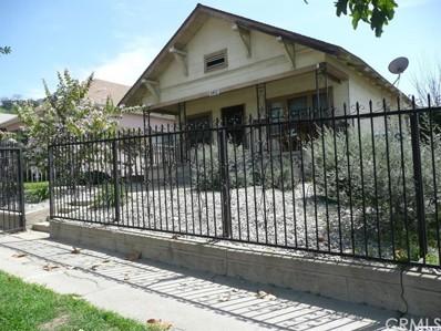 3412 Thorpe Avenue, Glassell Park, CA 90065 - MLS#: 318001342