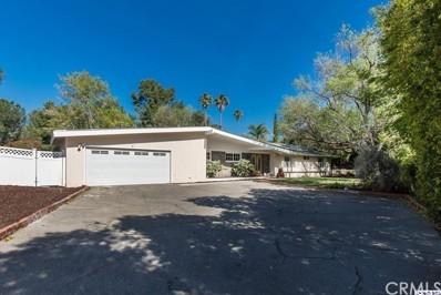 12553 Nedra Drive, Granada Hills, CA 91344 - MLS#: 318001352