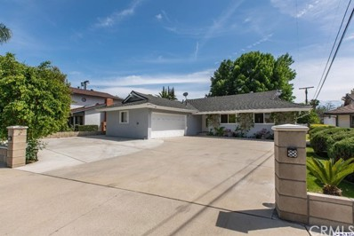 15914 Eccles Street, North Hills, CA 91343 - MLS#: 318001368