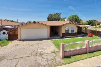 10631 Mather Avenue, Sunland, CA 91040 - MLS#: 318001370