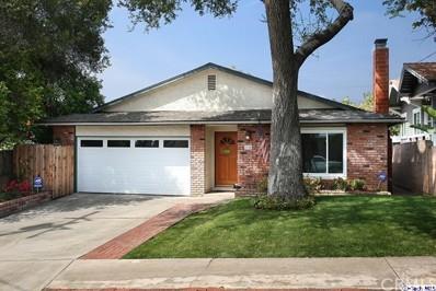 315 N Ivy Avenue, Monrovia, CA 91016 - MLS#: 318001390