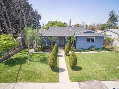 8927 Woodley Avenue, North Hills, CA 91343 - MLS#: 318001412